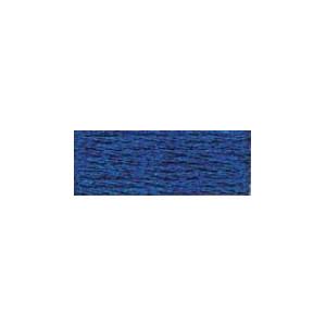 DMC MOULINÉ LIGHT EFFECTS Blå E825