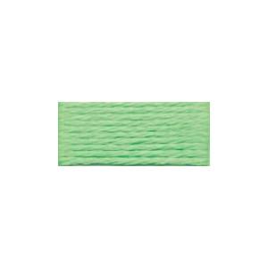 DMC MOULINÉ LIGHT EFFECTS Neon Grønn E990