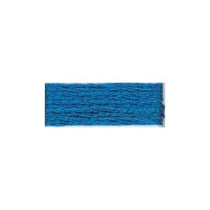 DMC MOULINÉ LIGHT EFFECTS Blå E3843