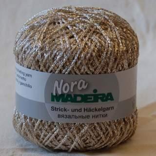 NORA MADEIRA Lys Gull 323