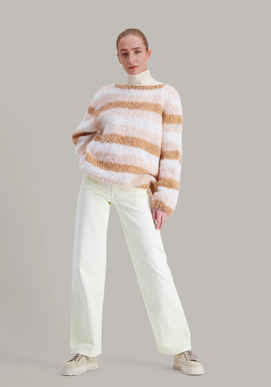 ALMA Chic Mohair Large