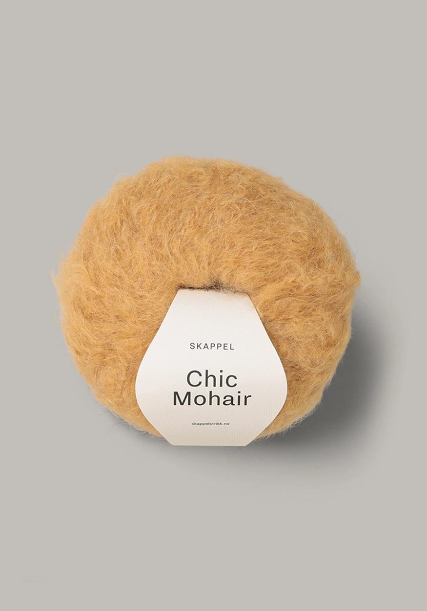 CHIC MOHAIR Kamel 504