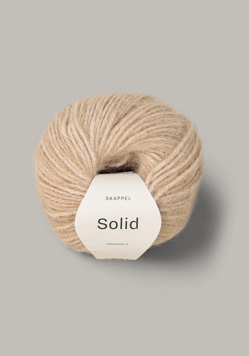 SOLID Sandmelert 708