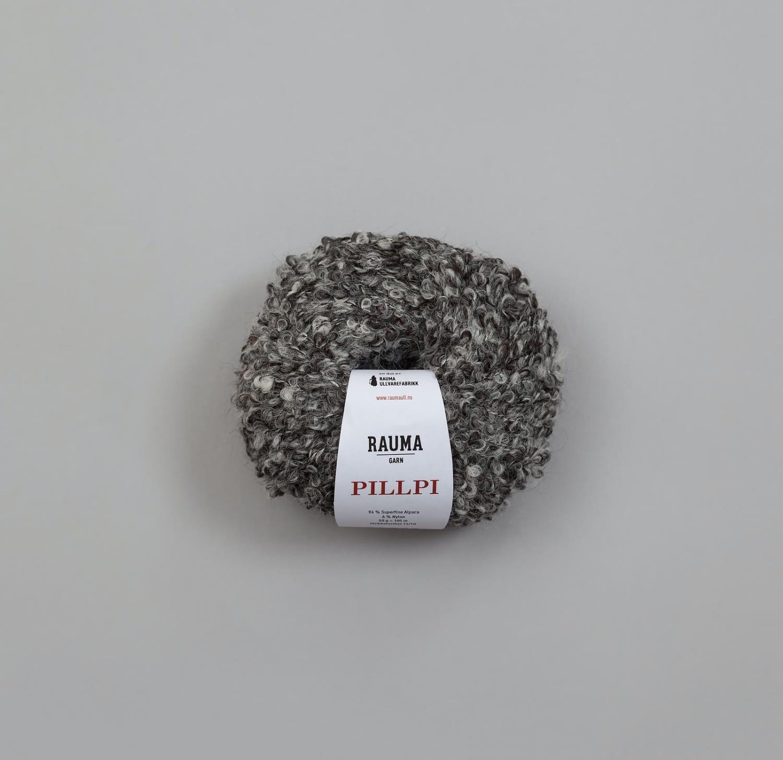 PILLPI Gråmelert Z812