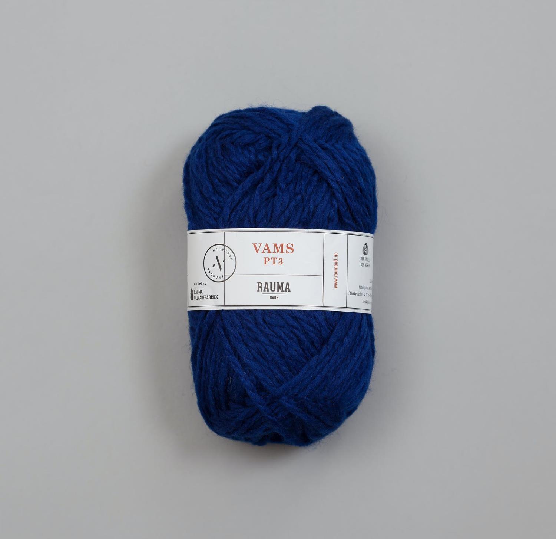 VAMS PT3 Mørk Blå V67