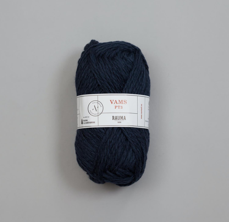 VAMS PT3 Mørk Gråblå V58