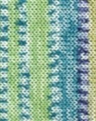 HOT SOCKS PEARL MULTI Grønn 06