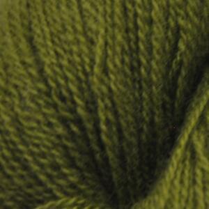 CASHMERE LACE Dyp Grønn 302