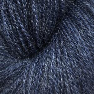 CASHMERE LACE Jeansblå 326