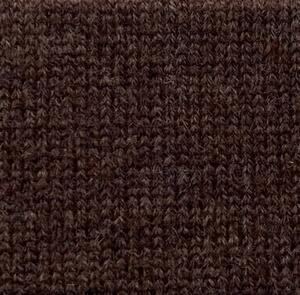 CASHMERE LACE Mørk Brun 180B
