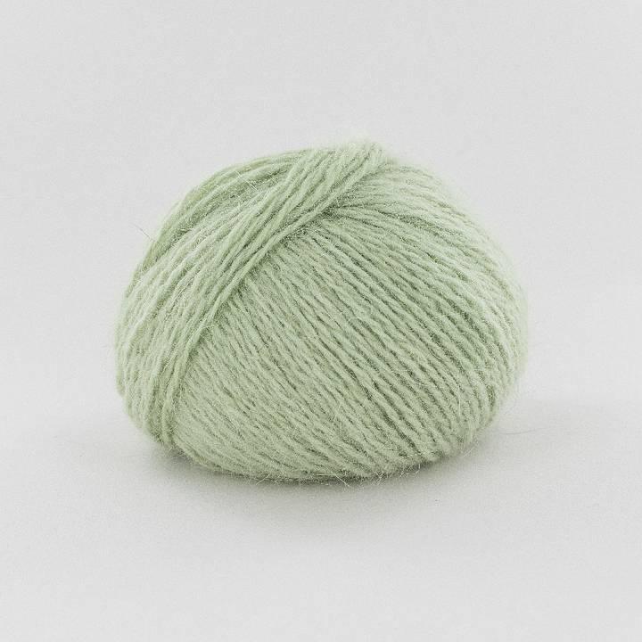 COEUR D'ANGORA Lysgrønn 216