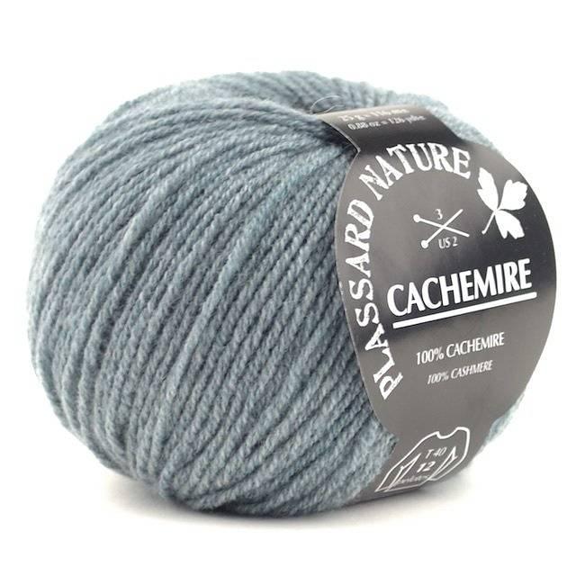 CACHEMIRE Grågrønn 001