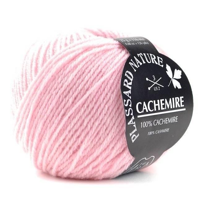 CACHEMIRE Rosa 077