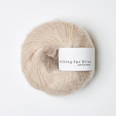 SOFT SILK MOHAIR Pudder