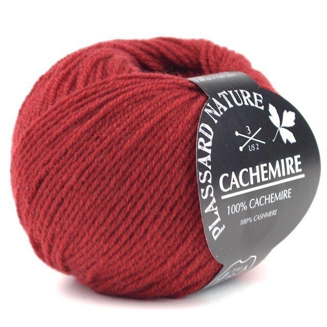 CACHEMIRE Rød 580