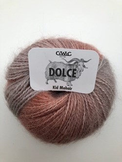 DOLCE Kid Mohair