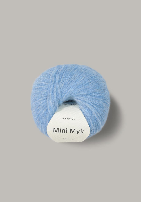 MINI MYK Himmelblå 405