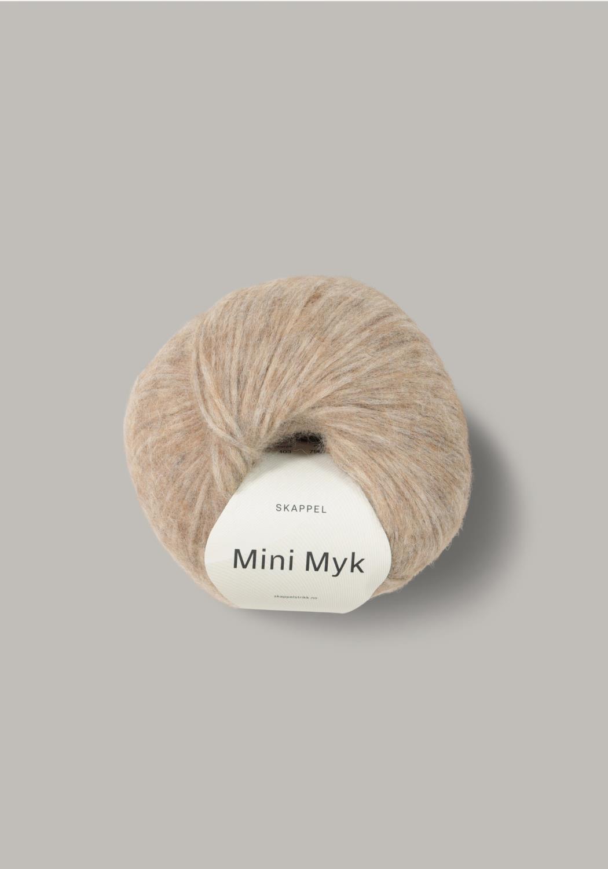 MINI MYK Sandmelert 403