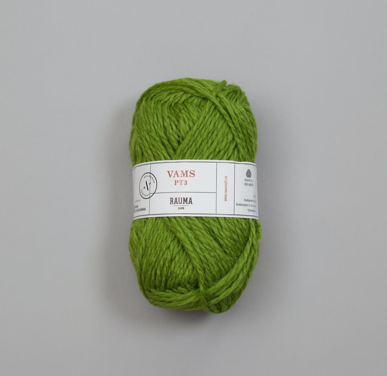 VAMS PT3 Eplegrønn V80