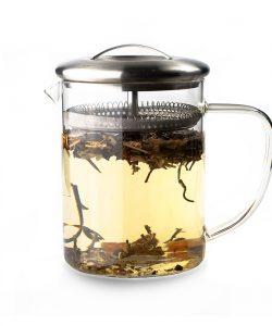 Teministeriet Glass Teabrygger 400ml