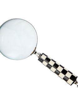 Affari Globetrotter Forstørrelseglass