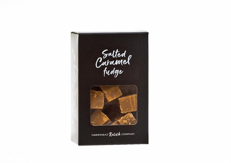 Lille Spesial Salted Caramel Fudge