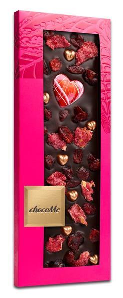 Lille Spesial AS ChocoMe Valrhona Sjokolade