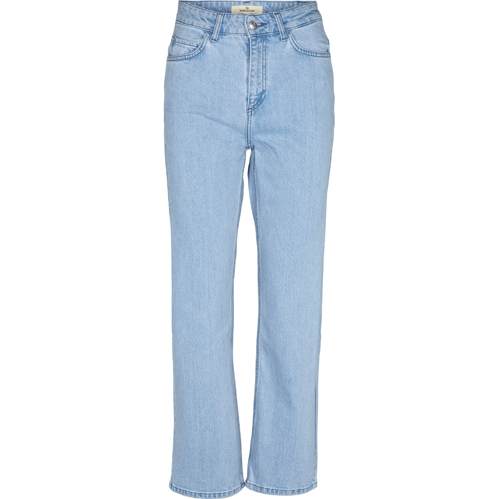 Basic Apparel Ellen Jeans Light Wash