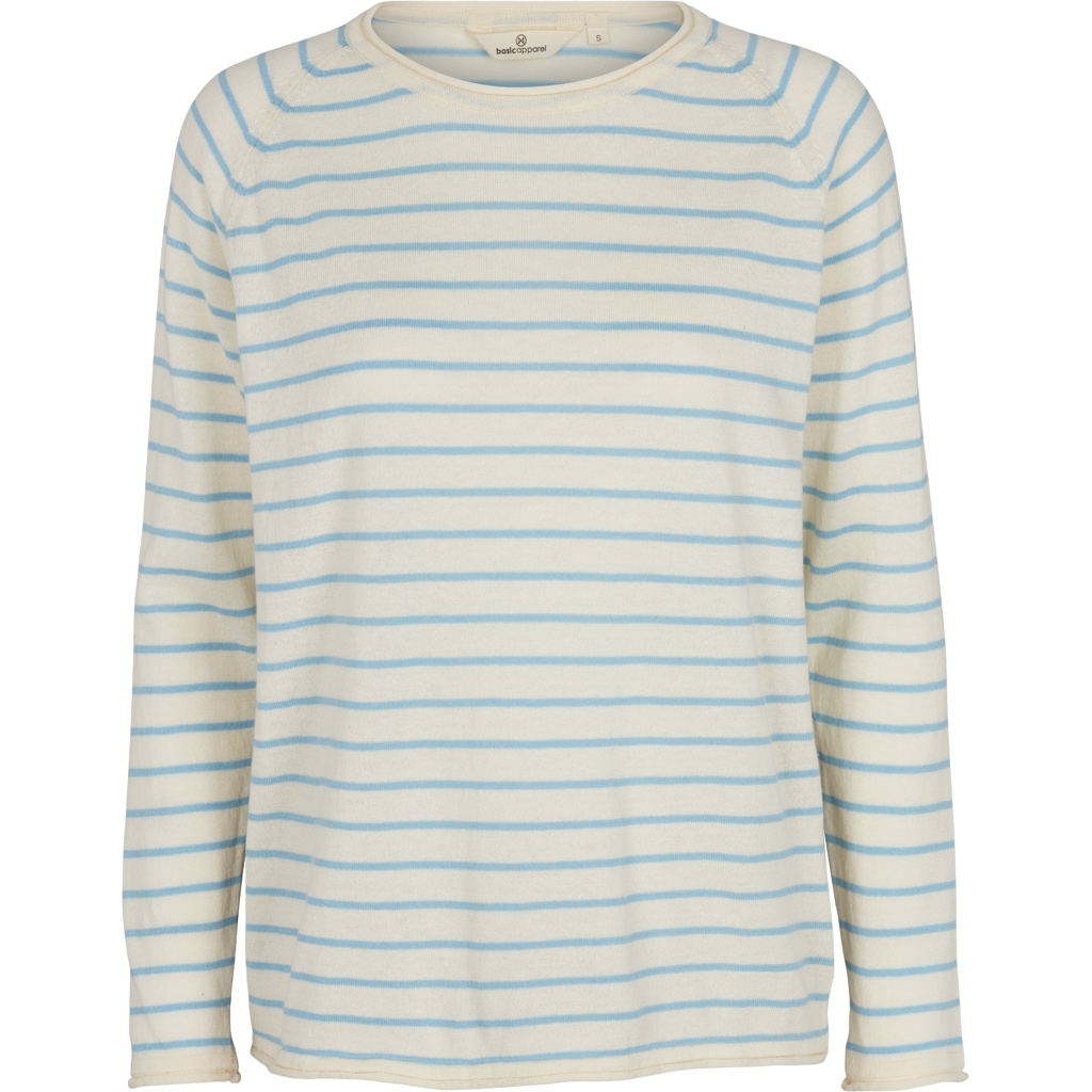 Basic Apparel Soya Sweater Stripe