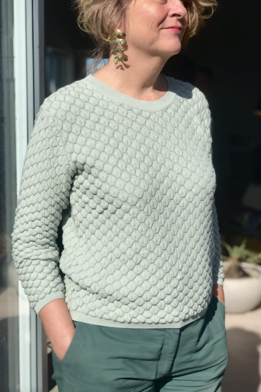Basic Apparel Camilla Sweater