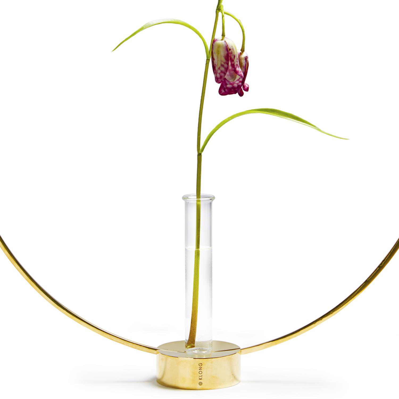 Klong Vesper flora Glass