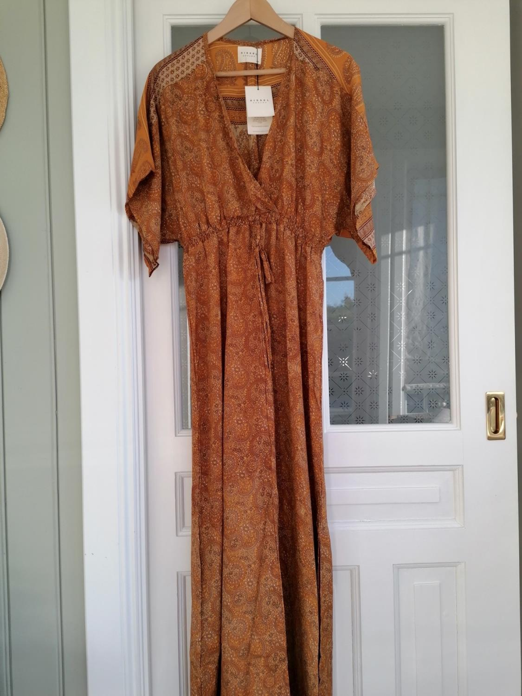 Sissel Edelbo Tithonia T-Dress