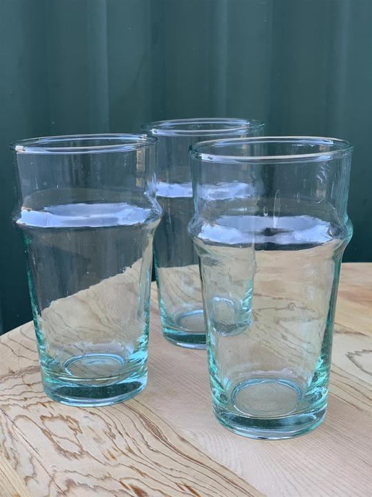 Anouska Verre Beldi Glass