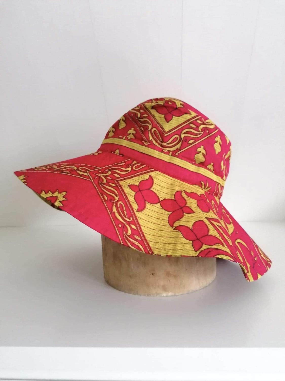 Sissel Edelbo Hazel Summer Hat