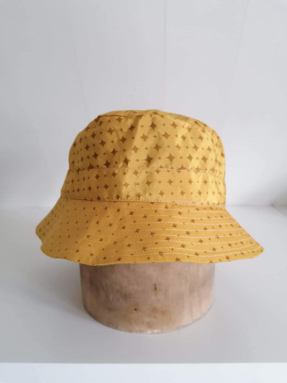 Sissel Edelbo Sanja Silk Bucket Hat