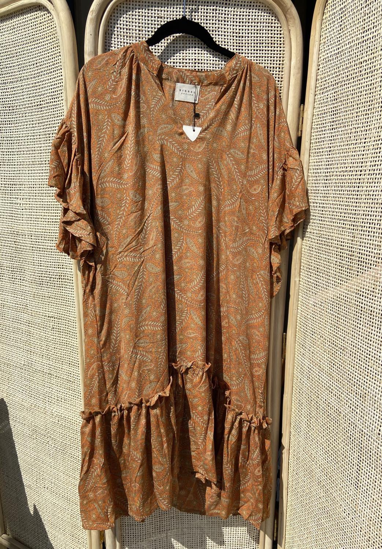 Sissel Edelbo Charm Short Dress