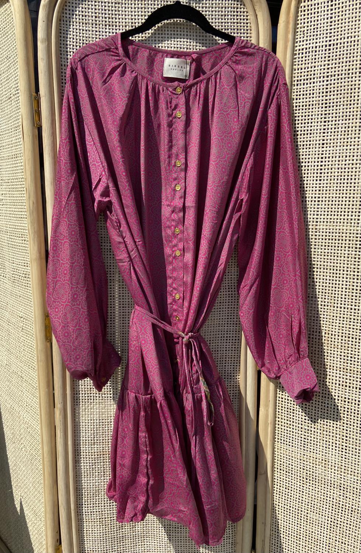 Sissel Edelbo Valencia Dress