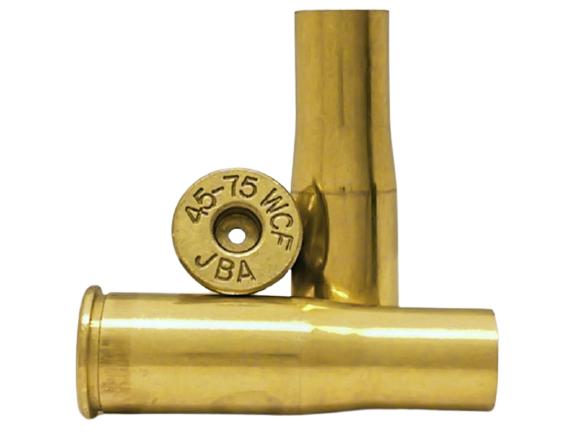 Jamison .45 - 75 Winchester tomhylser