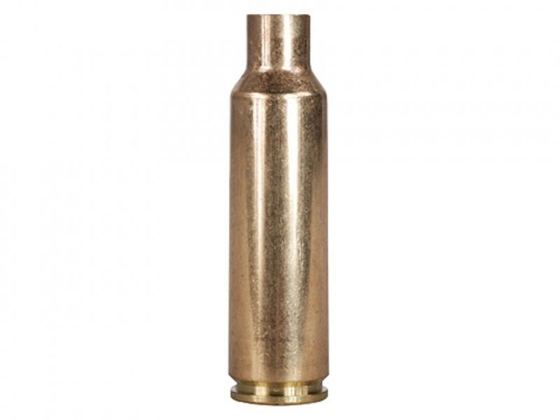 Nosler .325 WSM tomhylser, 25 pk.