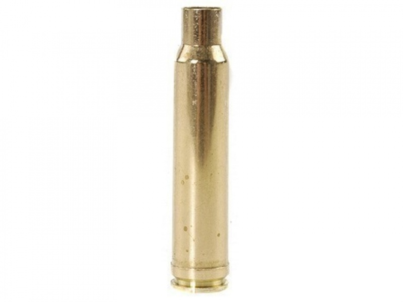 Norma .338 Winchester Magnum tomhylser