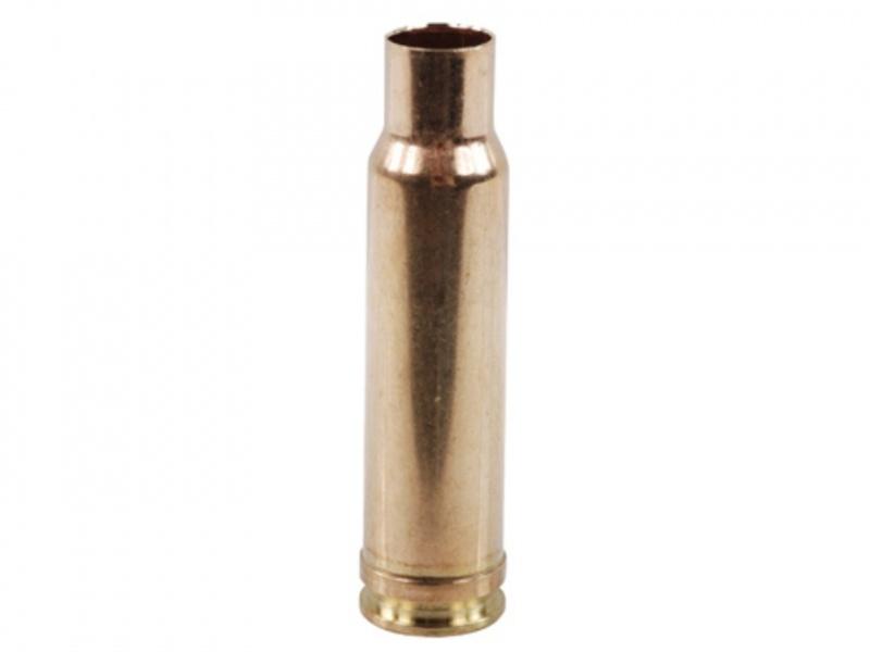 Nosler .350 Remington Magnum tomhylser, 25 pk.