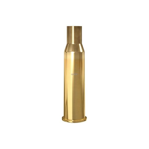 Lapua 7,62 x 54 mm R Russian tomhylser