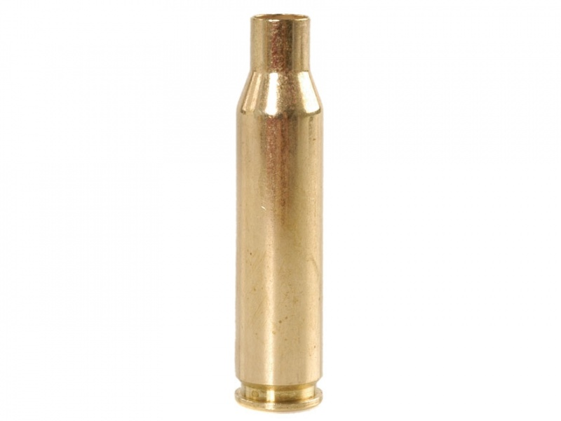 Norma 7 mm - 08 Remington tomhylser