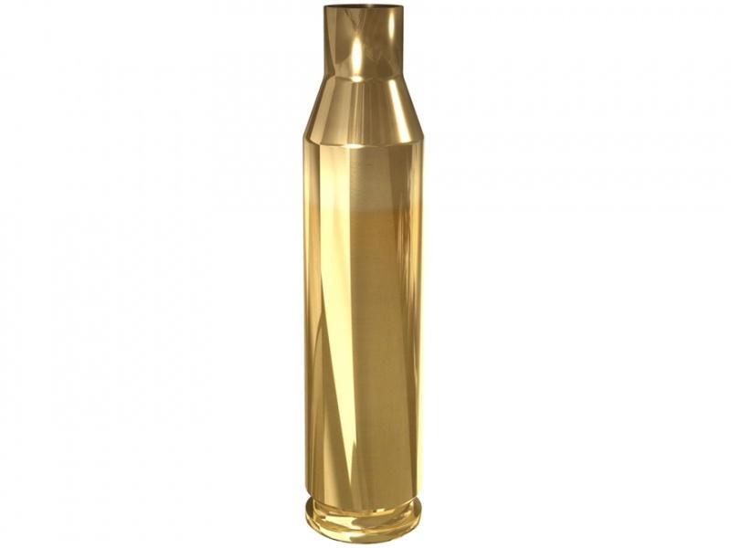 Lapua 7 mm - 08 Remington tomhylser