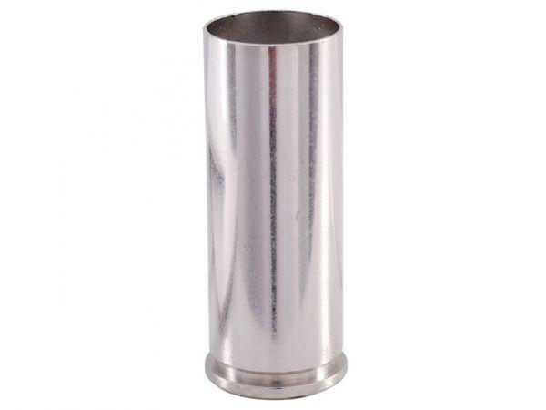 Starline .357 Magnum tomhylser, forniklet
