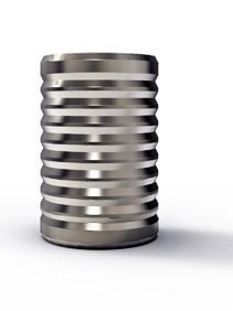 Lee Støpetang 6-hulls kaliber .358, 148 grains WC
