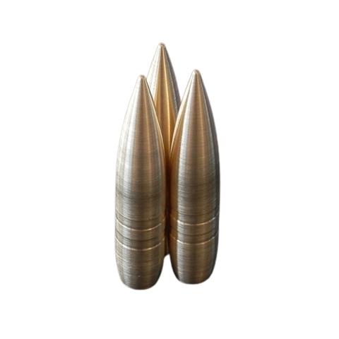 DK Bullets 248 grains Match BT .338 kal. (.338), 50 pk.