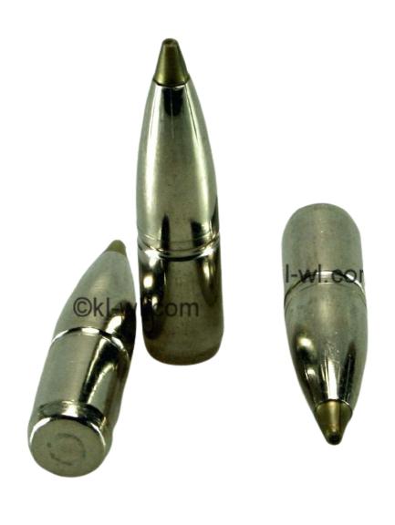 RWS 184 grains Evo Green 9,3 mm (.366), 50 pk.