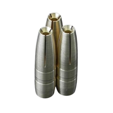 DK Bullets 247 grains Hunter BT Messing 9,3 mm (.366), 50 pk.