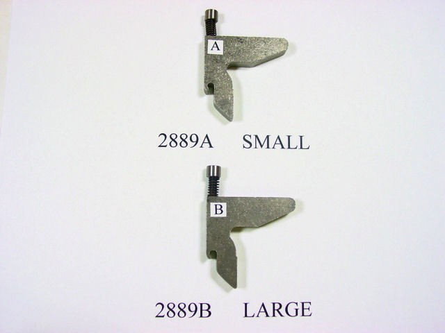 Lee primer arm, small